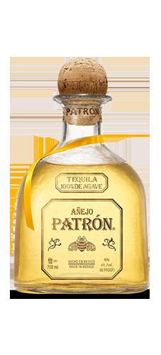 Patron Anejo Tequila