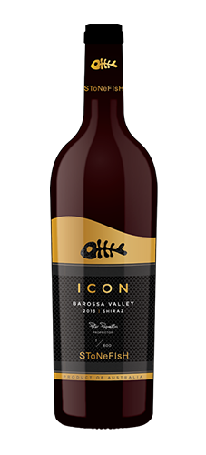Stonefish Icon Barossa Valley Shiraz Australia