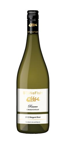 Stonefish Reserve Chardonnay Western Australia