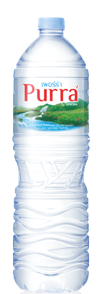 Purra Natural Mineral Water
