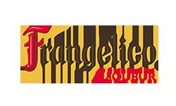Frangelico Liqueur Logo