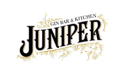 Juniper Gin Bar Logo