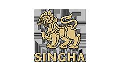 Singha Beer Logo
