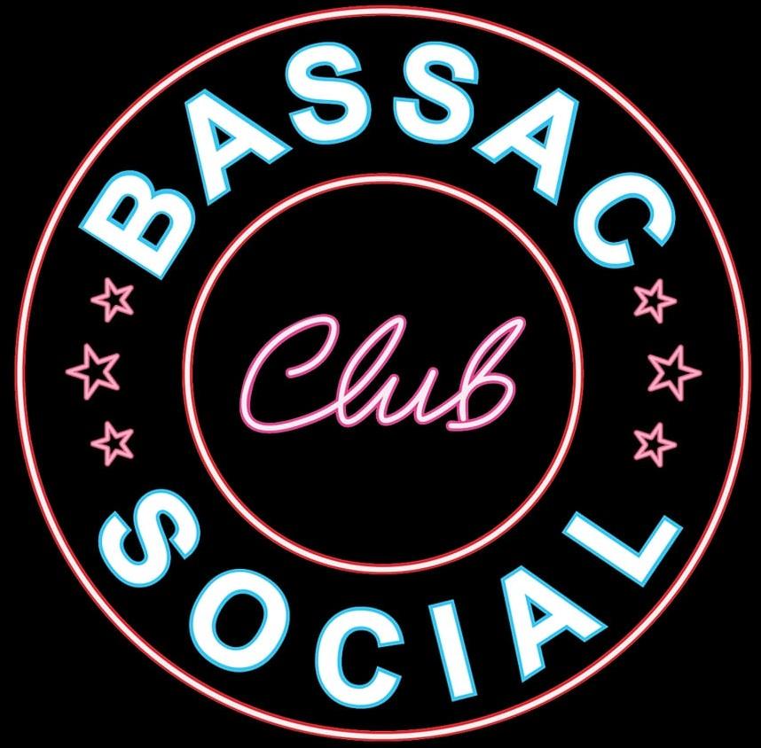 Bassac Social Club Logo