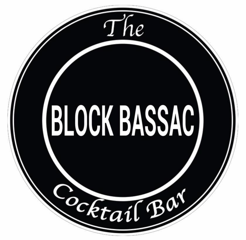 Block Bassac Cocktail Bar Logo