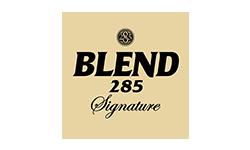 Blend 285 Whisky Logo