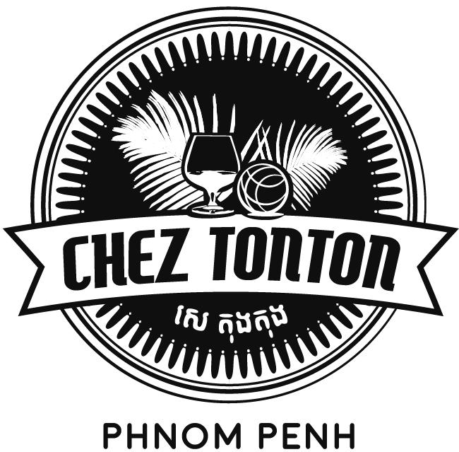 Chez Tonton Restaurant Phnom Penh