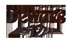 Dewar's 12 Year Old Blended Scotch Whisky Logo