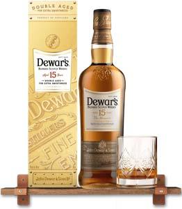 Dewar's 15 Year Old Blended Scotch Whisky
