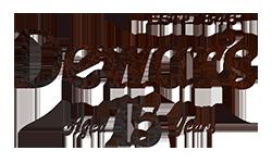 Dewar's 15 Year Old Blended Scotch Whisky Logo