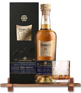 Dewar's 25 Year Old Blended Scotch Whisky