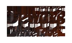Dewar's Scotch Whisky Logo White Label