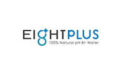 Eightplus Water Logo