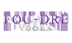 Fou-Dre Vodka Logo