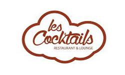 Les Cocktails Logo