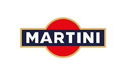 Martini Vermouth Logo