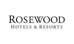 Rosewood Hotel Phnom Penh - Transparent Logo