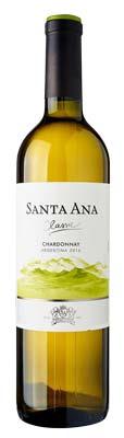Santa Ana Classic Chardonnay