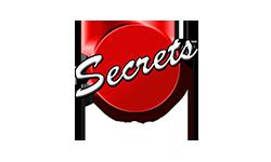 Secrets Night Club Logo