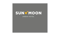 Sun Moon Hotel Logo