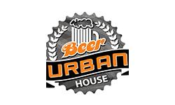 Urban Beer House Logo